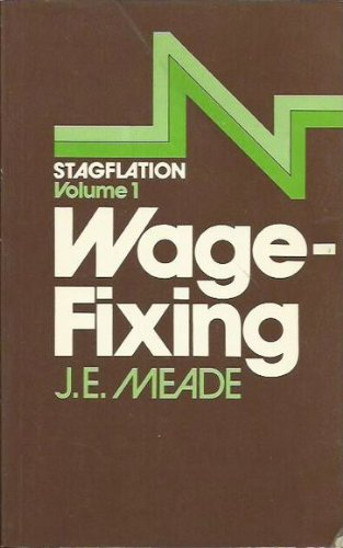 9780043390245: Wage-Fixing