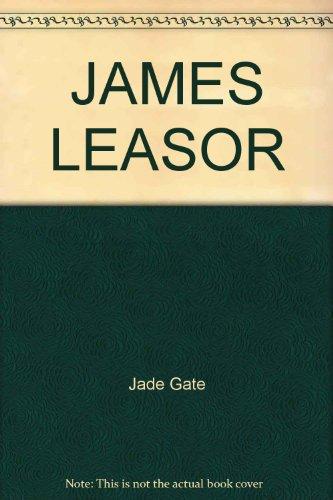9780043441022: JAMES LEASOR