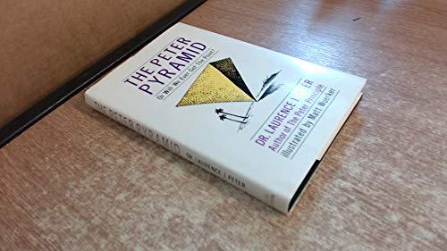 9780043500675: Peter Lj Peter Pyramid