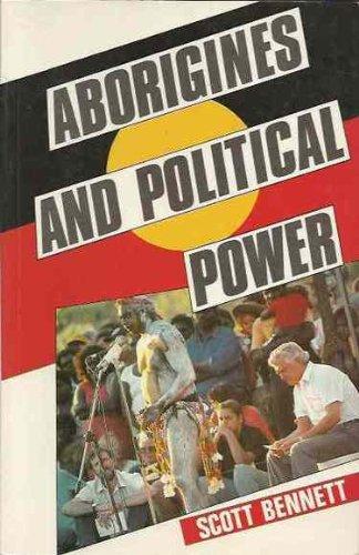 9780043500736: Aborigines and Political Power