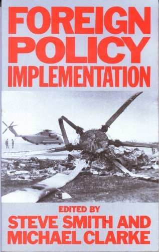 9780043510674: Foreign Policy Implementation
