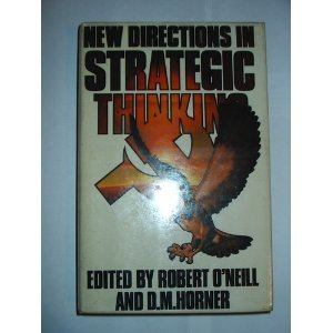 9780043550137: New Directions in Strategic Thinking