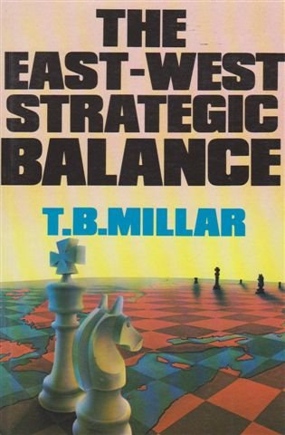 9780043550175: The East-West Strategic Balance