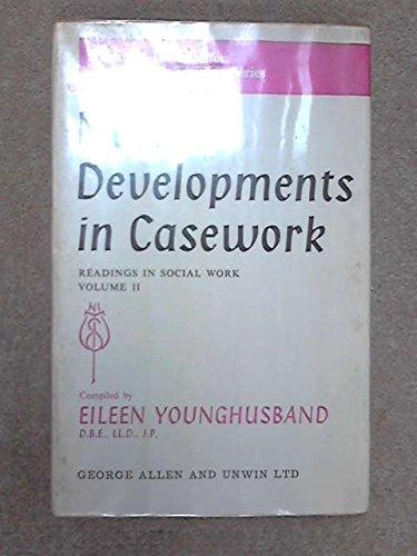 9780043610077: New Developments in Casework