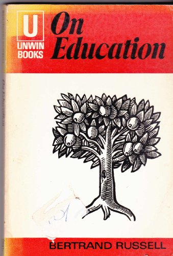 9780043700150: On Education (U.Books)