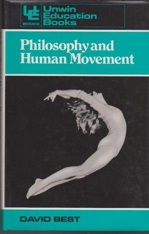 9780043700884: Philosophy and Human Movement (Unwin education books)