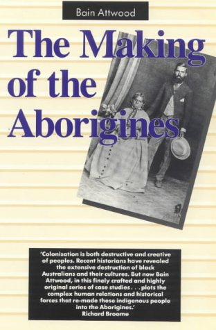 9780043701850: The Making of the Aborigines