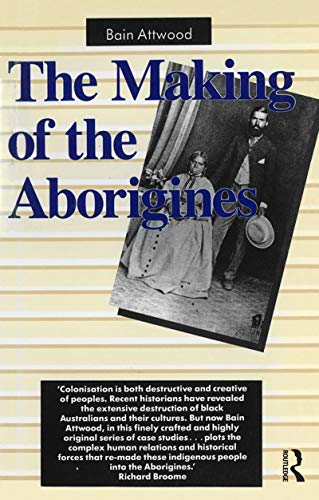 9780043701850: Making of the Aborigines