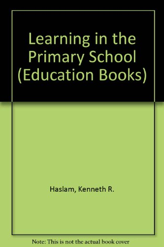 9780043710173: Learning in the Primary School (Education Books)