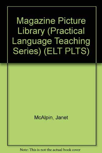 9780043710616: Magazine Picture Library (Practical Language Teaching)