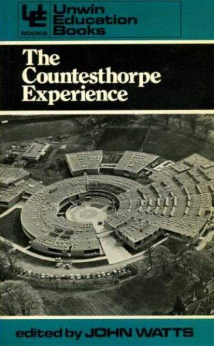 9780043730041: Countesthorpe Experience (Education Books)