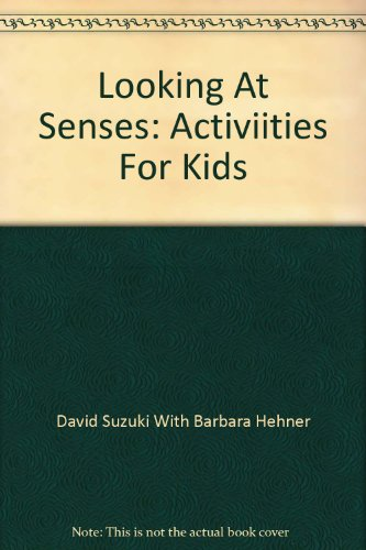 9780043730072: Looking at the Senses