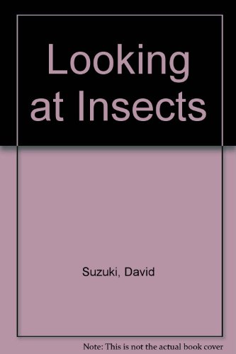 9780043730102: Looking at Insects - Activities for Kids