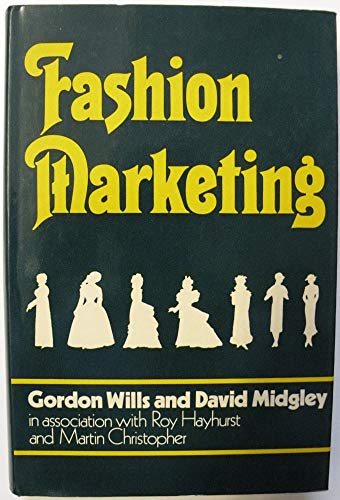 9780043800171: Fashion Marketing