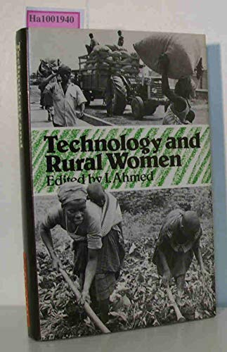 9780043820438: Technology and Rural Women: Conceptual and Empirical Issues
