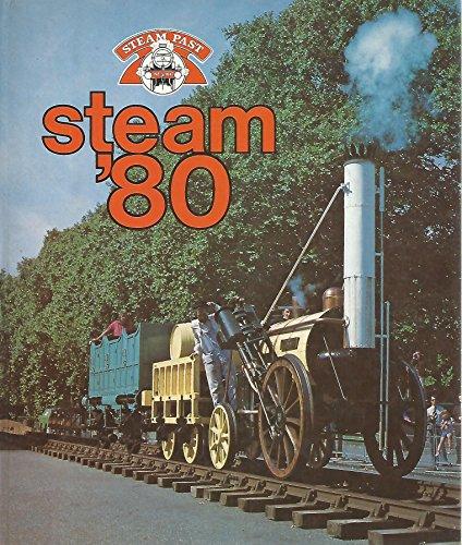 9780043850770: Steam 1980: '80