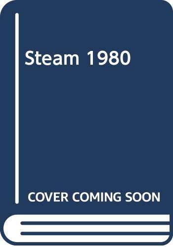 9780043850800: Steam 1980