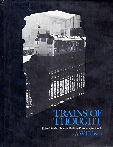 9780043850817: Trains of Thought