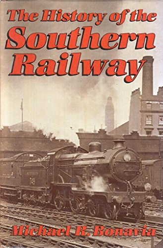 The History of the Southern Railway