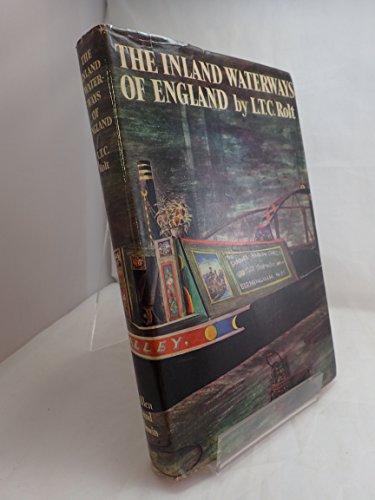 9780043860038: Inland Waterways of England