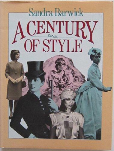 9780043910092: Century of Style