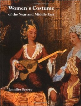 9780043910115: Women's Costume of the Near and Middle East