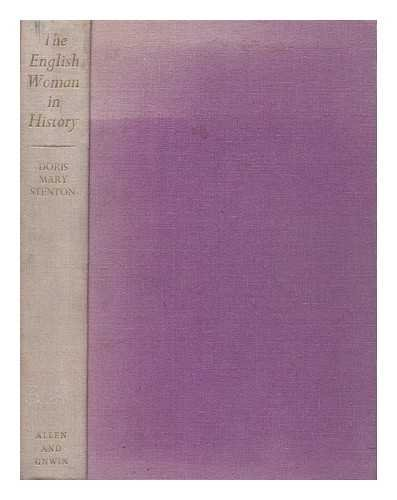 9780043960042: English Woman in History