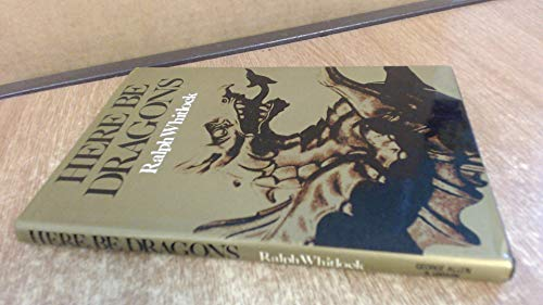 Here Be Dragons: Whitlock, Ralph