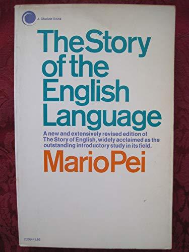 9780044000181: Story of the English Language