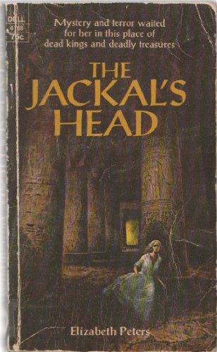 9780044004165: The Jackal's Head