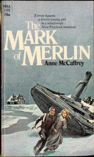 9780044005469: The Mark of Merlin