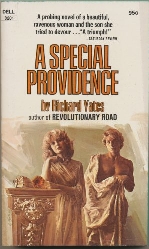 9780044008200: A Special Providence