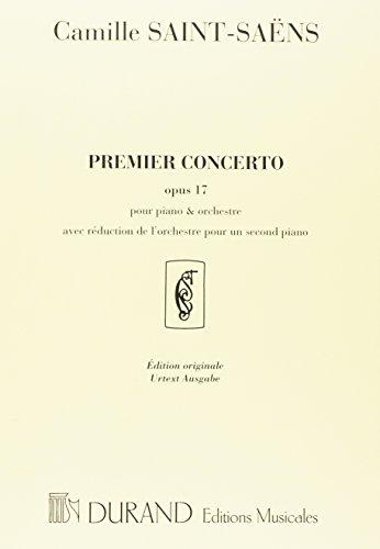 9780044016243: Premier Concerto, Opus 17