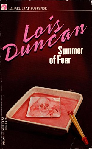 9780044098324: Summer of Fear