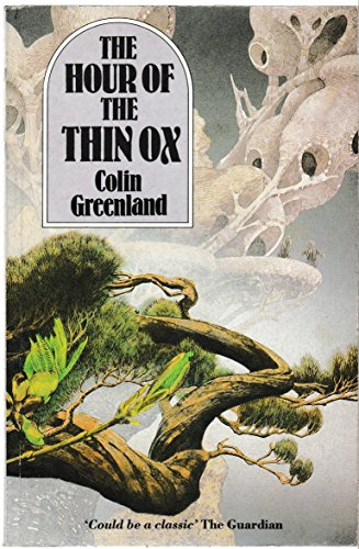 9780044400028: The Hour of the Thin Ox
