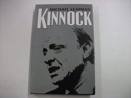 9780044400066: Kinnock