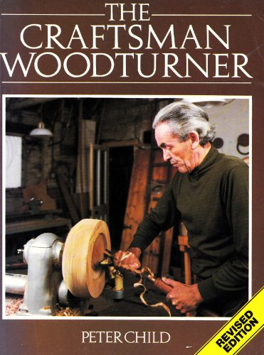 9780044400073: Craftsman Woodturner