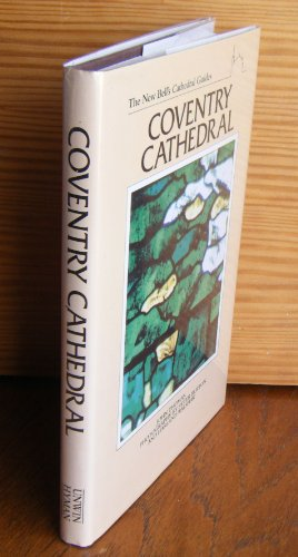 9780044400141: New Bell's Cathedral Guide: Coventry Cathedral (The new Bell's cathedral guides)