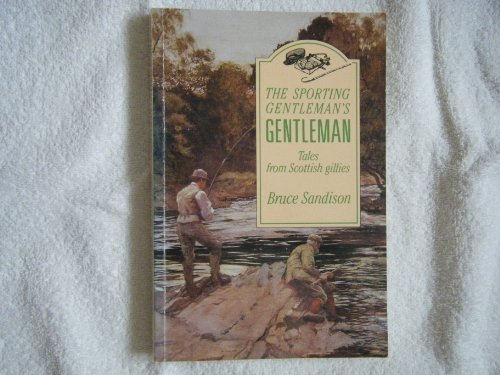 9780044400417: The Sporting Gentleman's Gentleman