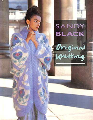 9780044400530: Original knitting