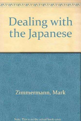 9780044400660: Dealing with the Japanese