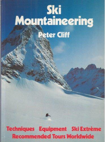 9780044400851: Ski Mountaineering