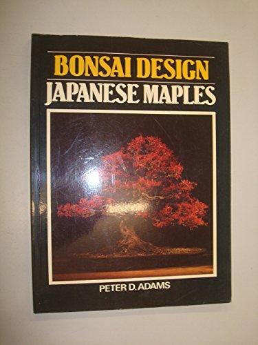 9780044401360: Bonsai Japanese Maple