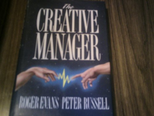 9780044401445: The Creative Manager