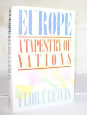 9780044401452: Europe: A Tapestry of Nations