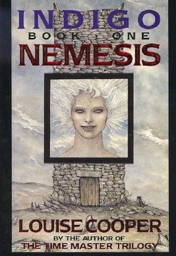 9780044401568: Nemesis (Indigo)