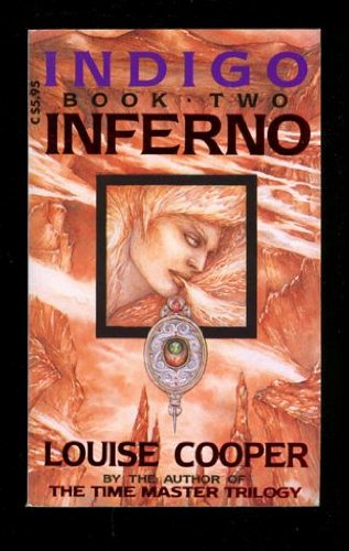 9780044401575: Inferno (Indigo, Book 2)