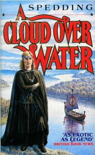 9780044401605: A Cloud Over Water (Walk in the Dark)
