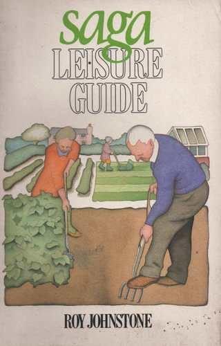 9780044401742: Leisure Guide (Saga Guides)