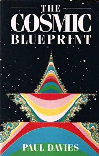 9780044401827: The Cosmic Blueprint